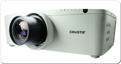 Christie LWU505 Digital Projector Debuts at ISE Amsterdam