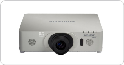 Christie Announces New 3LCD Projector Platform at NAB 2012