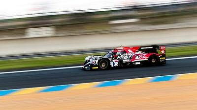 VuScape Fuels 24 Hours of Le Mans - VuWall's Powerful and Modular Video Wall Controller Enables Control Room to Monitor Course and Mission-Critical