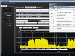 Lectrosonics' Wireless Designer Software Receives Powerful Update