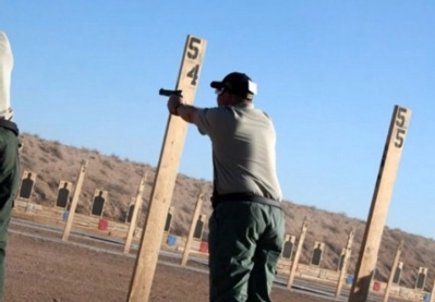 LECTROSONICS ISSUES CLEAR COMMANDS DURING SHOOTING CHAMPIONSHIPS