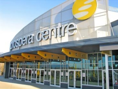 Canada's Prospera Centre Arena Counts on Lectrosonics ASPEN to Optimize Operation of their Sound System