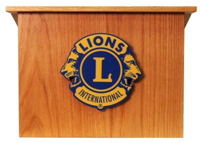 Lions Club International Selects AmpliVox for Official Sound Systems Products