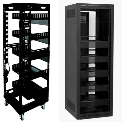 Lowell Introduces New Rack Bundles
