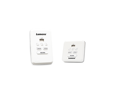 Lumens Announces New Remote Control Panel LC-RC01