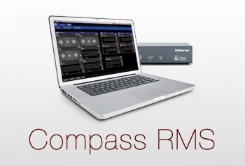 Meyer Sound's New Compass RMS Simplifies Real-Time Loudspeaker Monitoring
