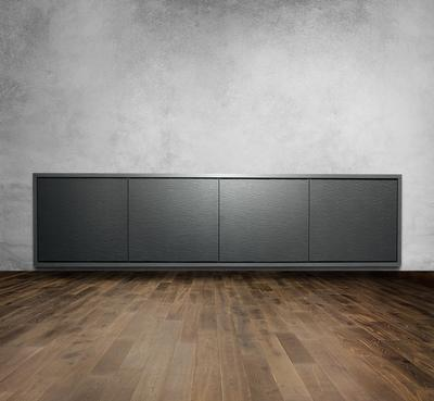 Middle Atlantic's Award-Winning Slimmest Credenza Now Shipping