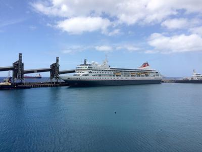Fred Olsen Cruise Lines upgrades with Electro-Voice sound system aboard the cruise ship MS Braemar