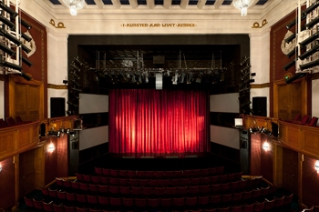 Meyer Sound MINA Injects New Energy into Denmark's Second Oldest Theatre