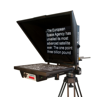 QTV REVAMP TOP-END BROADCAST TELEPROMPTER RANGE AT IBC 2010