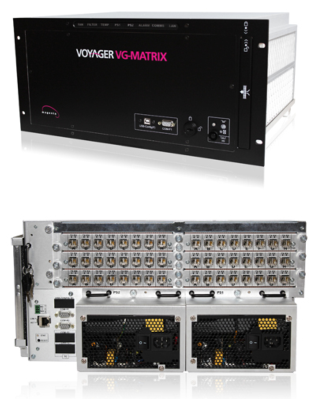Magenta Research Expands Voyager Series with Small Form-Factor 48-port Fiber Switch