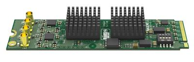 Magewell Expands Eco Capture Family of Compact, Power-Efficient M.2 Capture Cards