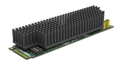 Magewell to Premiere Ultra-Compact, 12G-SDI M.2 Capture Card at ISE 2020