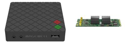 Magewell to Showcase Ground-Breaking Video I/O and Streaming Innovations at InfoComm 2018