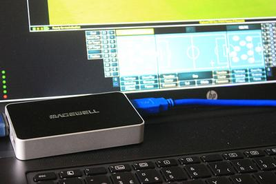 Interplay-sports Selects Magewell Capture Devices to Enable Real-Time, In-Game Video Analysis for Coaches and Teams