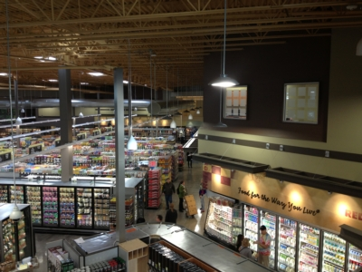 Market of Choice Offers Health-Conscious Foods and High-Quality Audio
