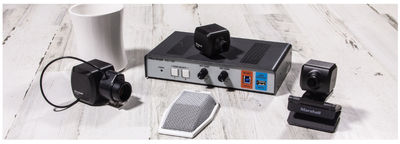 Marshall Electronics and MXL Microphones Offer Ultimate AV Solution for Virtual Education