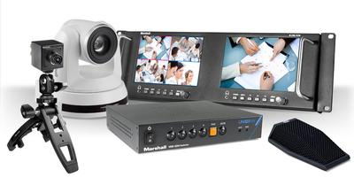 Marshall Electronics - Broadcast A/V News - Upgrade Your Videoconferencing to Full-HD