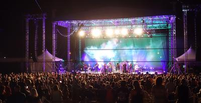 Mason Sound ups the ante with X2 system at Illinois State Fair