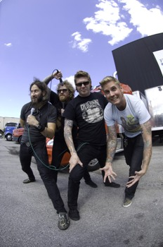 MASTODON CLIMBS BEYOND BLOOD MOUNTAIN WITH CRACK THE SKYE