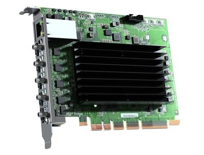 Matrox Now Shipping QuadHead2Go Q155 Card to Accelerate Artistic and Large-Scale Video Wall Development