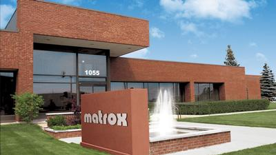 Matrox Merges Two Divisions, Introduces New Matrox Video