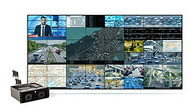 Matrox Expands HDCP Support to Further Simplify Video Wall Designs