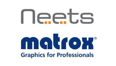 Matrox Video Wall Portfolio Now Compatible with Neets Control Systems for Simple, Cost-Effective Display Wall Integration and Control