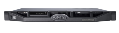 Haivision Media Gateway Availability in AWS Marketplace Brings a Low-Latency, Bandwidth-Saving Cloud Solution for Live Video Transport