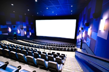 Oregon's Cinetopia Showcases Meyer Sound EXP at Pre-Screenings of New