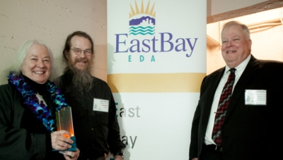 Meyer Sound Wins 2014 East Bay Innovation Award for Engineering and Design