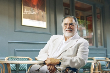 Francis Ford Coppola's American Zoetrope Adds Three Meyer Sound EXP Systems