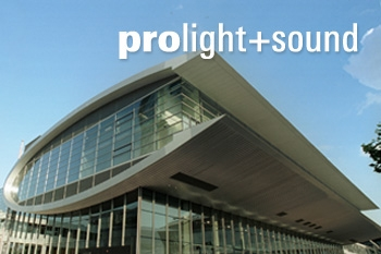 Meyer Sound Shows New Tools and Audio Design Techniques at Prolight+Sound 2012