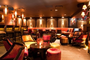 Meyer Sound Helps Fashion the Chic Restaurant Atmosphere at Buddha-Bar Mexico