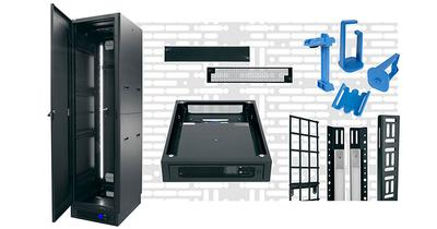 Middle Atlantic Expands Award-Winning Pre-Configured BGR Racks