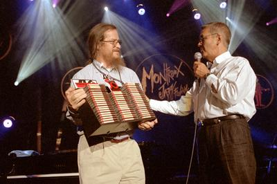 A Sound Collaboration: Meyer Sound and Montreux Jazz Festival Celebrate Three Decades of Partnership