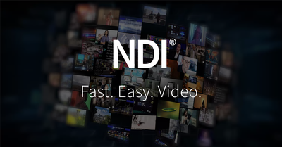 NDI® Integration with Microsoft Teams Opens Up Production Opportunities