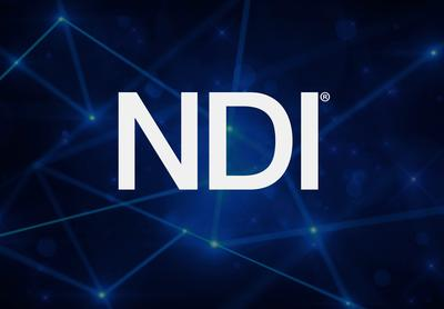 NewTek NDI® Version 3 Offers the Only End-to-End IP Video Solution for Product Manufacturers