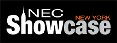 BIG APPLE PLAYS HOST TO NEC DISPLAY'S 23RD ANNUAL  PARTNER SHOWCASE