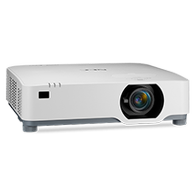 NEC Display Solutions Upgrades Two Popular Entry Installation Laser Projectors