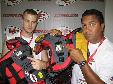 NFL FILMS SELECTS LECTROSONICS FOR ON-FIELD AUDIO
