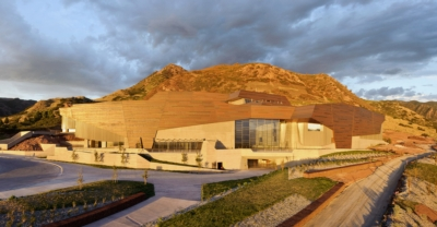 Listen Technologies Wireless Digital Conferencing System Chosen for Board Room at Natural History Museum of Utah
