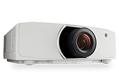 NEC DISPLAY DELIVERS ULTRA HD SUPPORT, WIDER COLOR SPACE WITH LATEST COMPACT INSTALLATION PROJECTORS