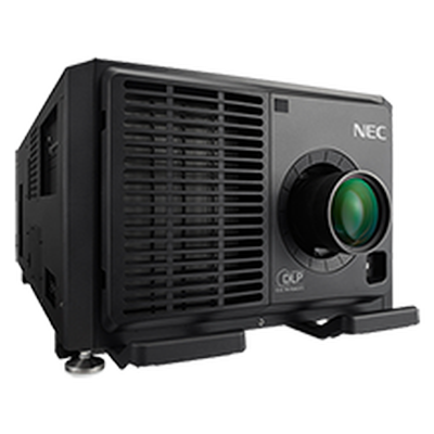 NEC DISPLAY ANNOUNCES RELEASE OF RB LASER PROJECTORS OFFERING HIGH BRIGHTNESS AND 4K NATIVE RESOLUTION