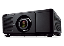 NEC DISPLAY SOLUTIONS' PX803UL INSTALLATION PROJECTOR FIRST TO MARKET IN 8,000-LUMEN LASER CATEGORY