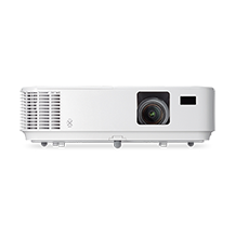 NEC DISPLAY'S NEW VE SERIES PORTABLE PROJECTORS IDEAL FOR MID-SIZED MEETING ROOMS, CLASSROOMS WITH HEAVY AMBIENT LIGHTING