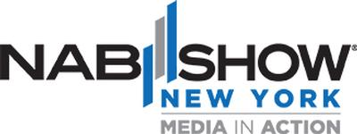 Visit Camplex at NAB Show New York City, October 18-19, Booth #N1058