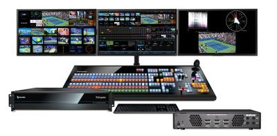 Matrox Video Introduces Enhanced KVM-over-IP Operations for NewTek Live Production Workflows