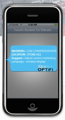 Capital Networks Becomes OPTiFi Global Reseller for Digital Out of Home