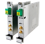 EMCORE Introduces Simultaneous 10 MHz and L-Band Fiber Optic Links for the Optiva Platform